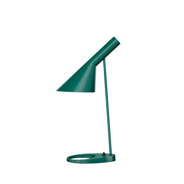 【正規販売店】ルイスポールセン「AJ テーブル ダークグリーン」LEDテーブルスタンドライトLED照明