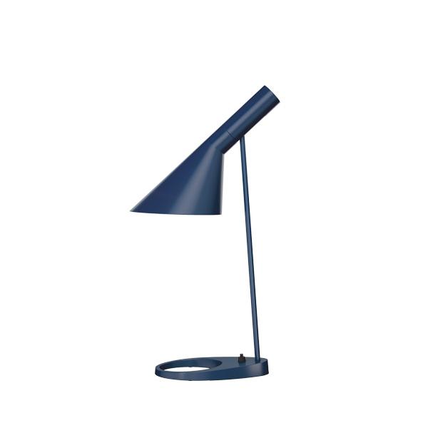 【正規販売店】ルイスポールセン「AJ テーブル ミッドナイトブルー」LEDテーブルスタンドライトLED照明