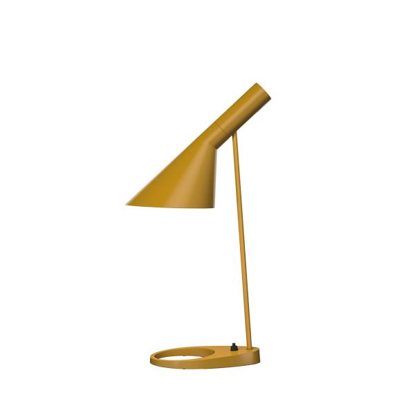 【正規販売店】ルイスポールセン「AJ テーブル イエローオークル」LEDテーブルスタンドライトLED照明