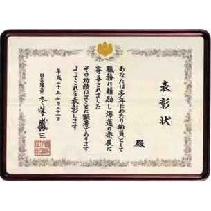 極(きわみ) 各省庁 大臣賞 K-11