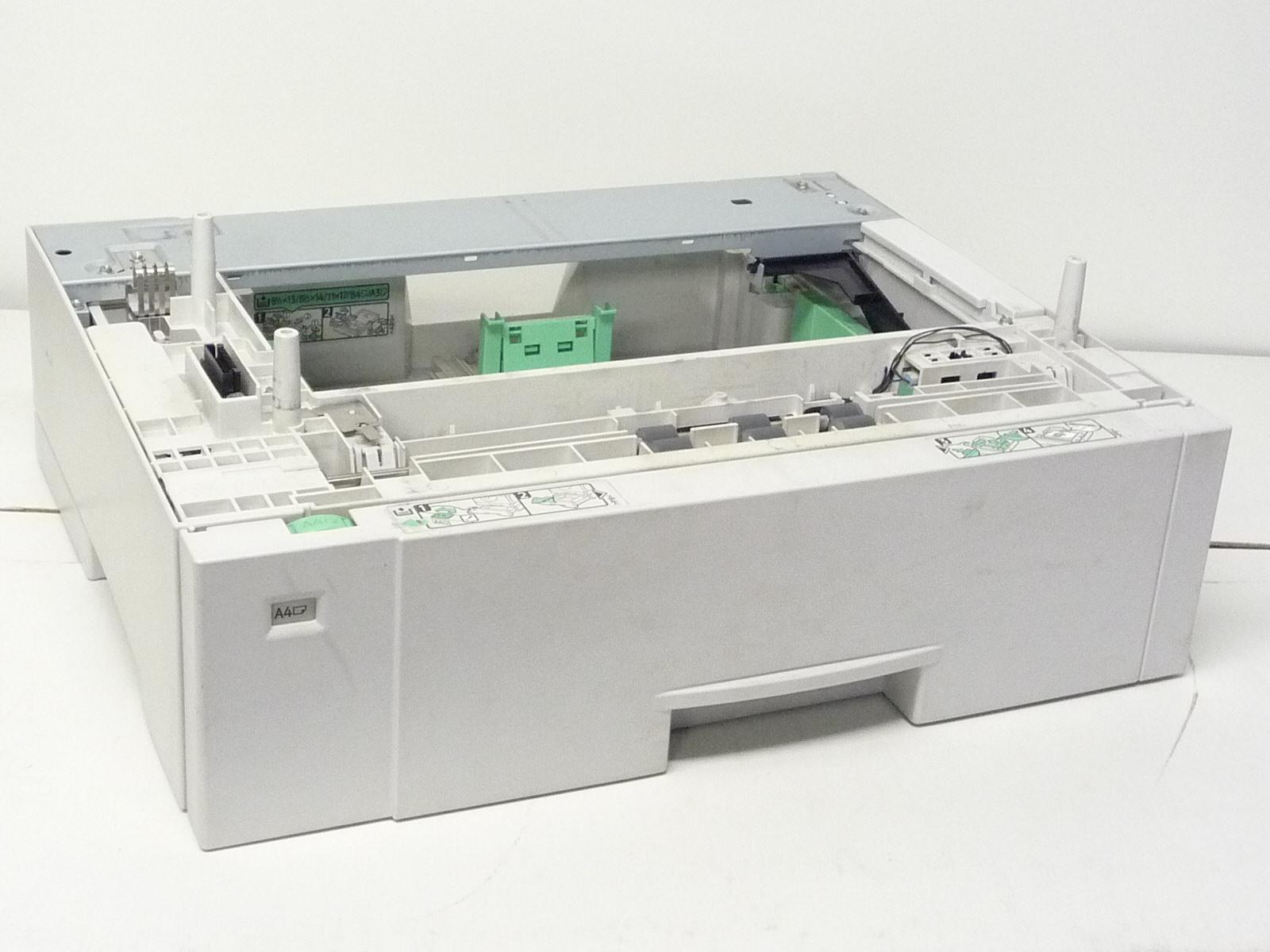 タイプ720/850 RICOH 500枚 増設カセット NX850、NX750、NX650S用【中古】