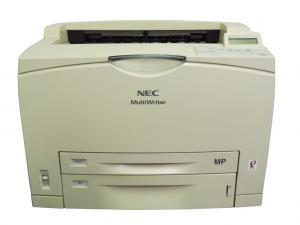 NEC MultiWriter3300N A3 レーザープリンタ【中古】