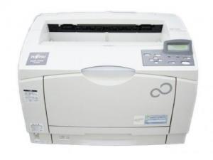 XL-9281 Fujitsu A3モノクロレーザープリンタ 43200枚以下【中古】