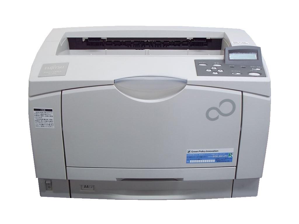 Fujitsu 富士通 レーザープリンター XL-9320 贈答品 9200枚以下 中古 海外 A3モノクロレーザープリンタ