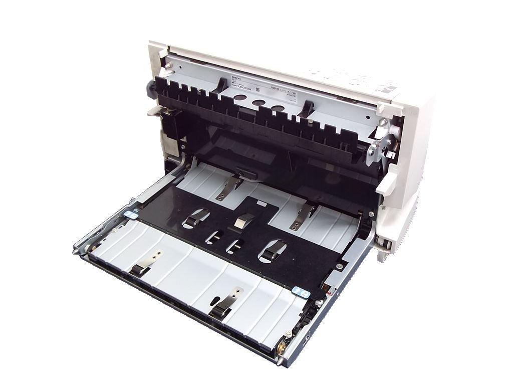 RICOH リコー 509487 両面印刷ユニット タイプ860 SP6320 SP6330用 中古 割り引き 新作入荷 SP6310 IPSiO