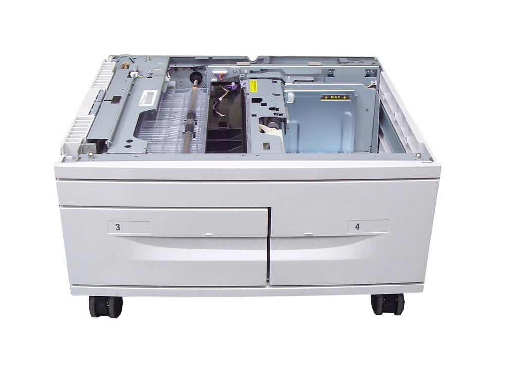 E3300140 FUJIXEROX 大容量給紙キャビネット(増設カセット) DocuPrint 5060、4060用【中古】