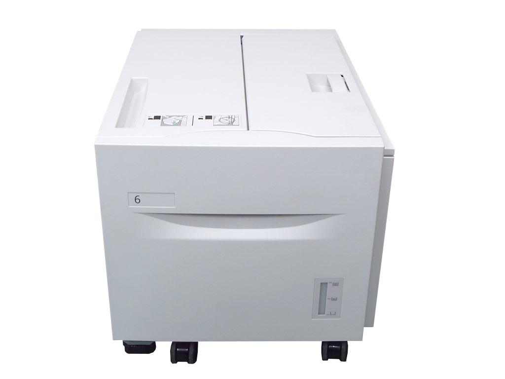 E3300154 DocuPrint FUJIXEROX 大容量給紙トレイ B1(増設カセット)キャスター付き FUJIXEROX DocuPrint 5060、4060用 E3300154【中古】, ペットの矢野橋:03763a33 --- officewill.xsrv.jp