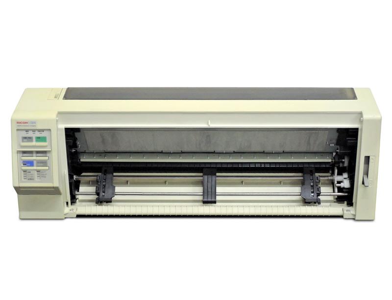 IBM 5573-L02 ドットインパクトプリンタ 【中古】