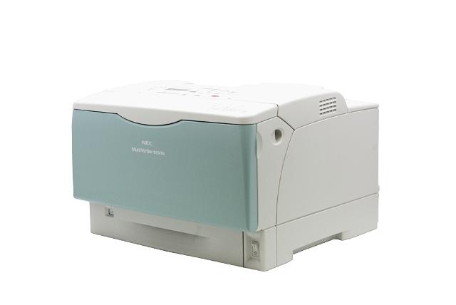 MultiWriter 8250 NEC A3モノクロレーザープリンタ 9500枚以下【中古】