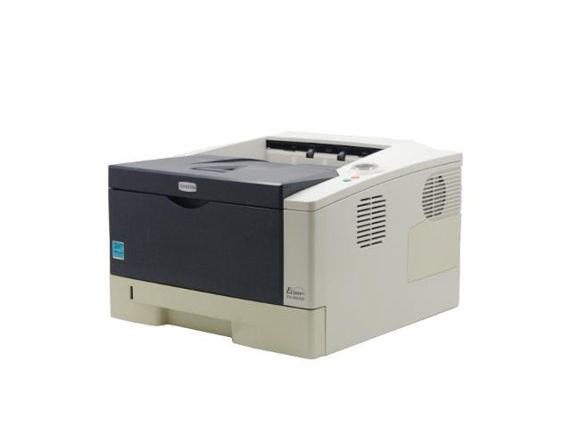 FS-1300D 京セラ A4/USB対応レーザープリンタ【中古】消耗品無し