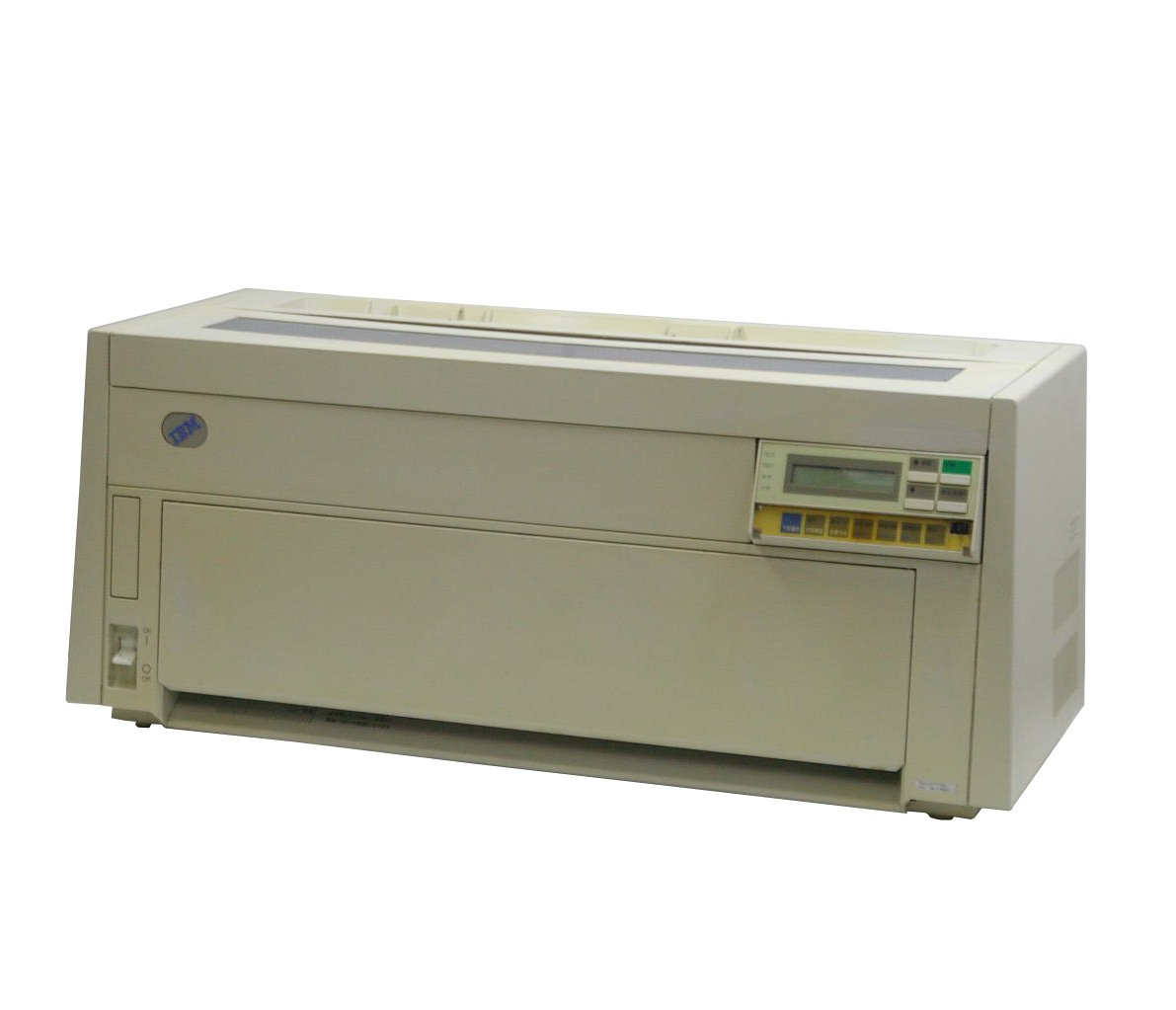 IBM 5577-T02 ドットプリンタ【中古】