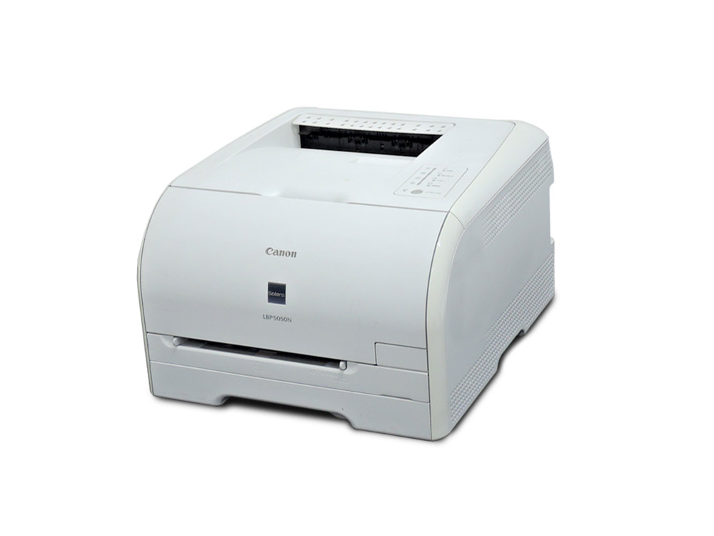Laser Beam Printer Canon