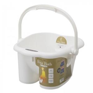 足湯用 バケツ Foot Bath (足湯バケツ ばけつ あしゆ フットバス)
