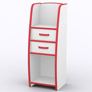 国産の子供用家具♪ ランドセルラック 収納棚 [完成品]【送料無料】