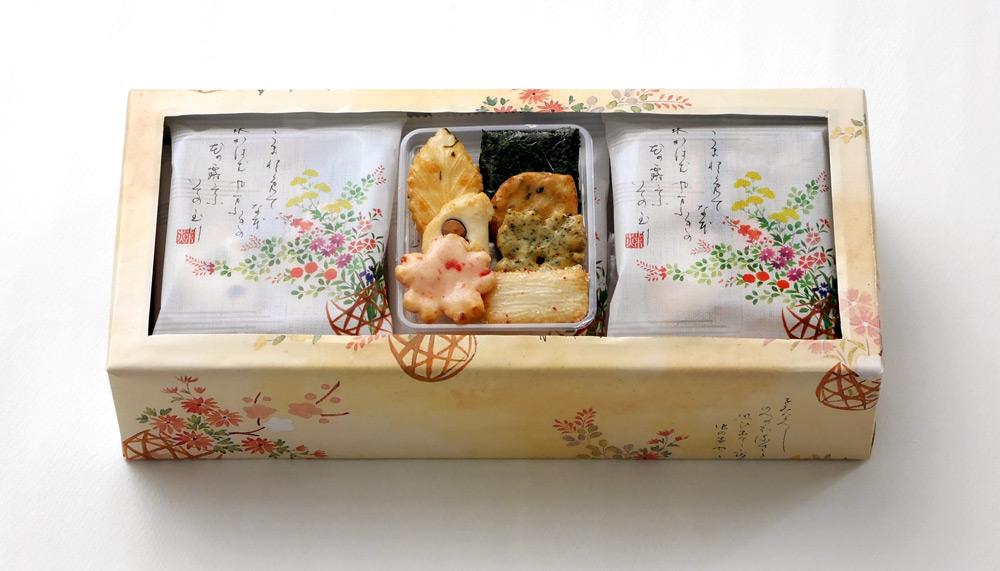 お取り寄せできる高級煎餅の人気ランキング【1ページ】|G ...