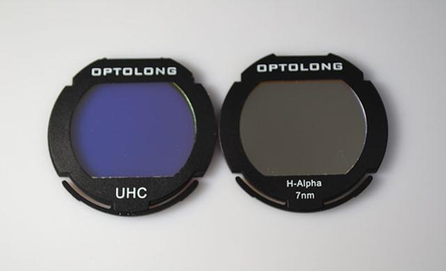 正規認証品 商品 新規格 OPTOLONG H-Alpha 12nm EOS APS-C