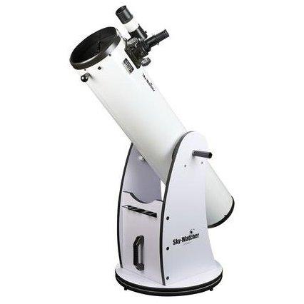 大口径望遠鏡の世界を低価格で スカイウォッチャー DOB8クラシック ドブソニアン望遠鏡 情熱セール 爆買い送料無料