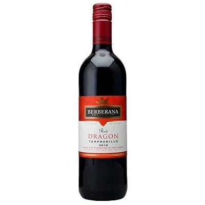 750ml ベルベラーナ 赤ワイン スペイン ヴィンテージ管理しておりません、変わる場合があります コンビニ受取対応商品 12本 カスティーリャ イ レオン ドラゴン ピノ・デ・ラ・テイエラ 赤 ギフト テンプラニーリョ 【ラッキーシール対応】バレンタイン