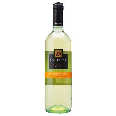 【ラッキーシール対応】母の日 ギフト ファルネーゼ シャルドネ 白 750ml 12本 イタリア アブルッツオ 白ワイン コンビニ受取対応商品 ヴィンテージ管理しておりません、変わる場合があります