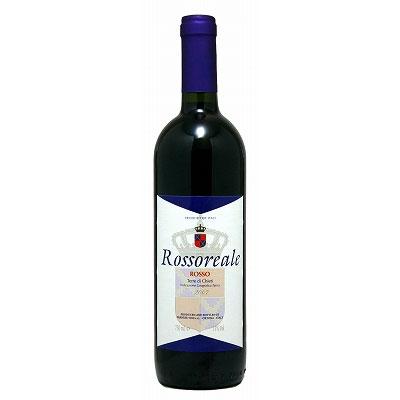 父の日 プレゼント ギフト ロッソ・レアーレ ファルネーゼ 赤 750ml 12本 イタリア アブルッツオ 赤ワイン コンビニ受取対応商品 ヴィンテージ管理しておりません、変わる場合があります ラッキーシール対応