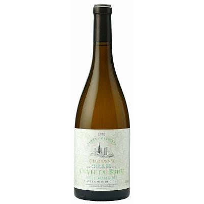 お酒 お中元 ギフト VdP(ペイ ドック) OC シャルドネ ブリュ 白 750ml 12本 フランス ラングドック・ルーション 白ワイン 送料無料 コンビニ受取対応商品 ヴィンテージ管理しておりません、変わる場合があります プレゼント