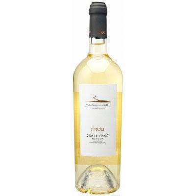父の日 プレゼント ギフト ピポリ ビアンコ ヴィニエティ デル ヴルトゥーレ 11 白 750ml 12本 イタリア バジリカータ 白ワイン 送料無料 コンビニ受取対応商品 ヴィンテージ管理しておりません、変わる場合があります ラッキーシール対応