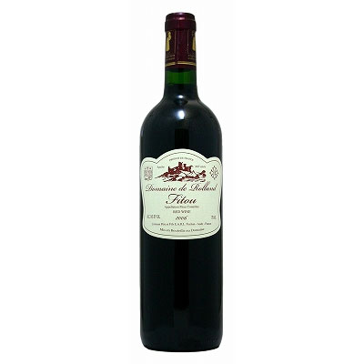 【ラッキーシール対応】お歳暮 ギフト フィトゥ ローランド  ド・ロラン 赤 750ml 12本 フランス ラングドック・ルーション 赤ワイン 送料無料 コンビニ受取対応商品 ヴィンテージ管理しておりません、変わる場合があります