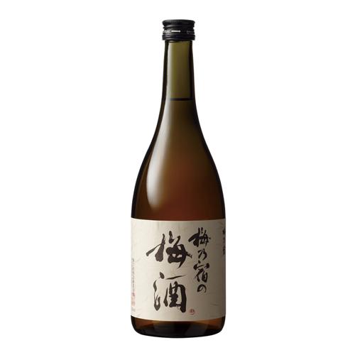 父の日 プレゼント ギフト 梅乃宿 鶯の杜 梅酒 720ml 12本 奈良県 梅乃宿酒造 リキュール ケース販売 ラッキーシール対応
