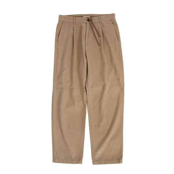 【LA MOND : ラモンド】LM-P-050MOLESKIN STRETCH TROUSERS【smtb-TK】