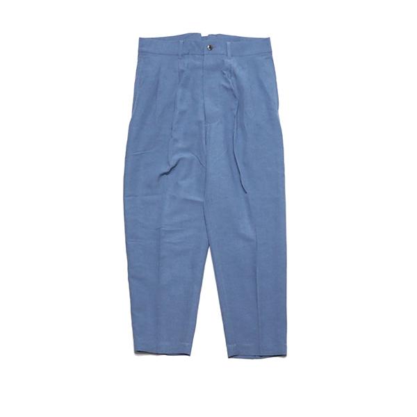 UNITUS/ユナイタス/UTSSS20-P01/Cropped Pants