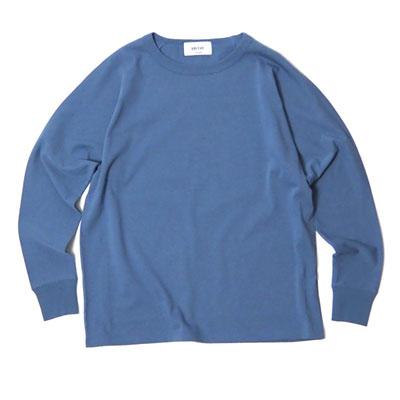 UNITUS/ユナイタス/UTSFW19-CS02/Half Dolman Long T Shirt