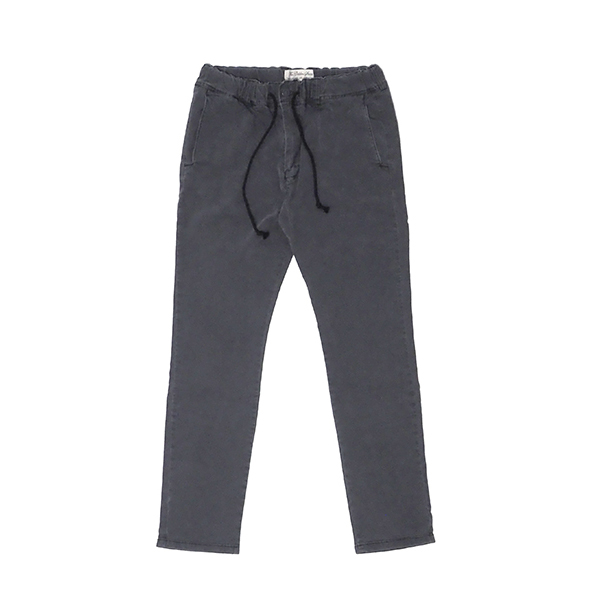 REMI RELIEF/レミレリーフ/RN16189198KT/LIMITED COTTON/TENCEL STRETCH EASY PANTS/別注コットンテンセルストレッチイージーパンツ