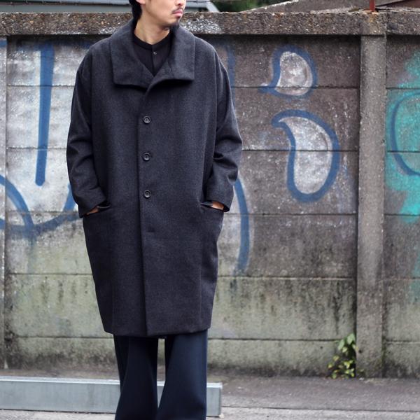 SALE【TROVE:トローヴ】49COA03SAMPI COAT【smtb-TK】