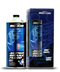 BILLION(ビリオン)スーパーブレーキフルード BR5 1L