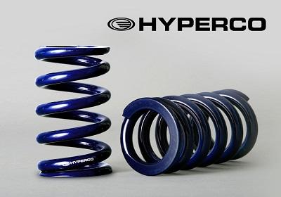 HYPERCO ハイパコ スプリング HC65-06-1000   2本セット