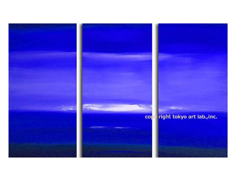 A Calm Hue Is Direction Art Panel Spa