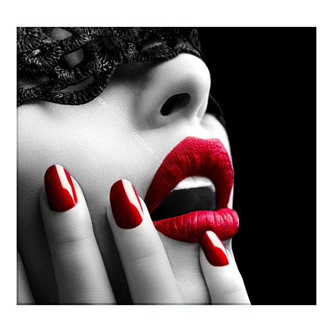 PLEXIGLAS 絵画 モダン インテリア Maquillage6 SIZE/mm 1200*1200 MASTERPIECE PHOTOGRAPHY アート VIP ラウンジ 大型 壁 絵【上位モデル 最高級マテリアル】