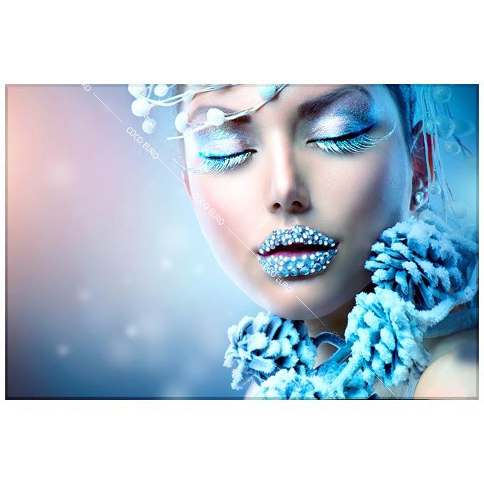 絵画 壁掛け モダン Winter Beauty SIZE 120cm 180cm 壁掛け 絵 壁 装飾 おしゃれ リビング ダイニング 吹き抜け【上位モデル 最高級マテリアル】