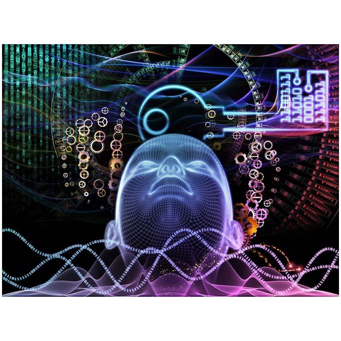 絵画 大型 高級 PLEXIGLAS Human Geometry1 SIZE/mm 900*1200 「希少なSymbolArtで神秘的なひと時を。」シンボル 装飾 絵 壁絵 ラウンジ VIP