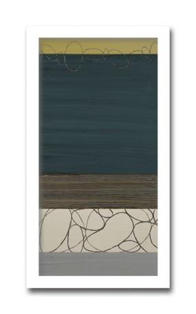 絵画 花 壁掛け インテリア 初めてのアートなら「安定の抽象花柄デザイン」ロングセラー商品 壁掛け 額入り 完成品M.D.Hartnett THIRD JOURNEY6 ジャーニーシリーズ内装用インテリアモダンリビング ベッドルーム ダイニング
