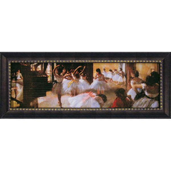 ドガ エコールデダンス絵画 壁掛け アートフレーム おしゃれ 絵 内装用インテリアクリムト モネ ゴッホ などの名画 アートポスター