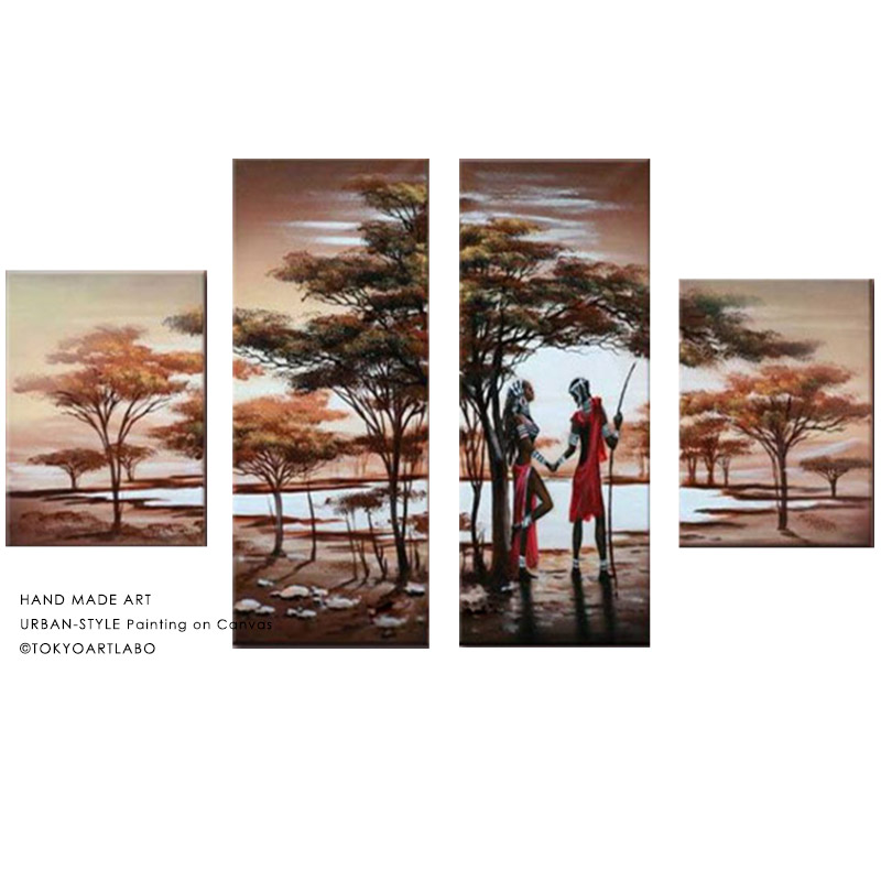 Picture Paysage Wall Hangings