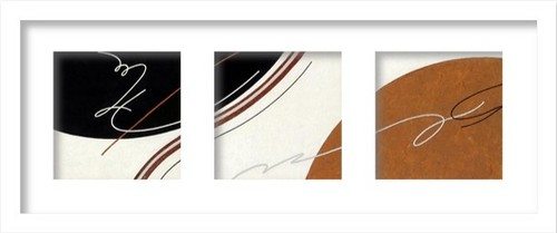 絵画 北欧 VERDONCK ELISABETH/SPACED OUT1インテリア 壁掛け 絵 おしゃれ ポスター 壁掛け アート 額入り