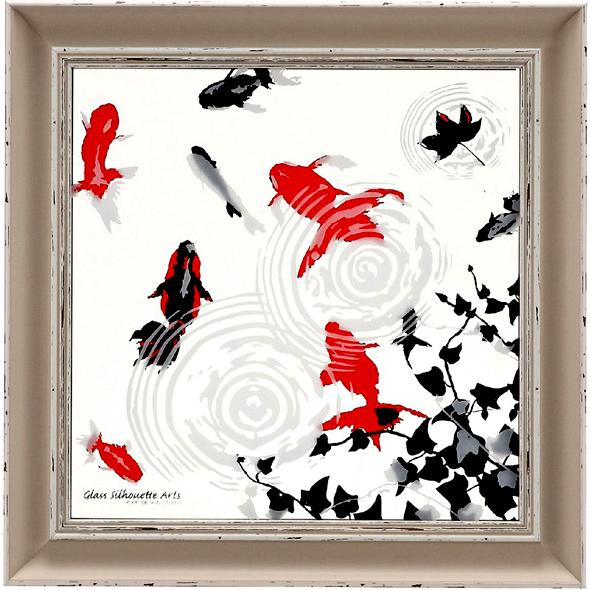 Tokyo Art Lab.inc.   Rakuten Global Market Art wall hangings a mascot healing healing art modern never get original glass art of classy vivid coloring and ...  sc 1 st  Rakuten & Tokyo Art Lab.inc.   Rakuten Global Market: Art wall hangings a ...