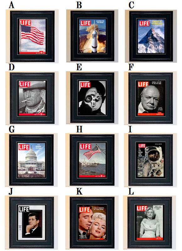 アートフレーム『並べて飾るとオシャレです』\よりどり5点で19800円!/1点当たり4800円→3960円! お得なまとめ買いセール最安値に挑戦アートポスター life ポスター