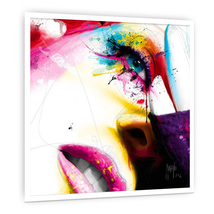 Sensual Colors 絵画 おしゃれ インテリア 絵 壁掛けアート 額入り カフェ ギャラリー クラブ サロン スパ ホテル モダン リビング ダイニング デザイナーズ ビビッド