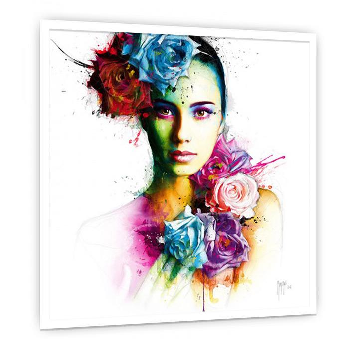 Ambre 絵画 壁掛け 額入り ポスター アートポスター アートフレーム おしゃれ 額入り 海外 アーティスト