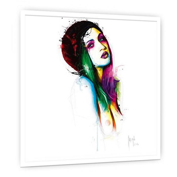 LauraBaugnie 絵画 壁掛け 額入り ポスター アートポスター アートフレーム おしゃれ 額入り 海外 画家