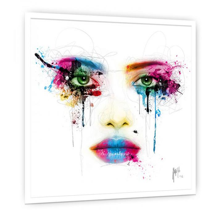 Colors 絵画 おしゃれ インテリア 絵 壁掛けアート 額入り カフェ ギャラリー クラブ サロン スパ ホテル モダン リビング ダイニング デザイナーズ ビビッド