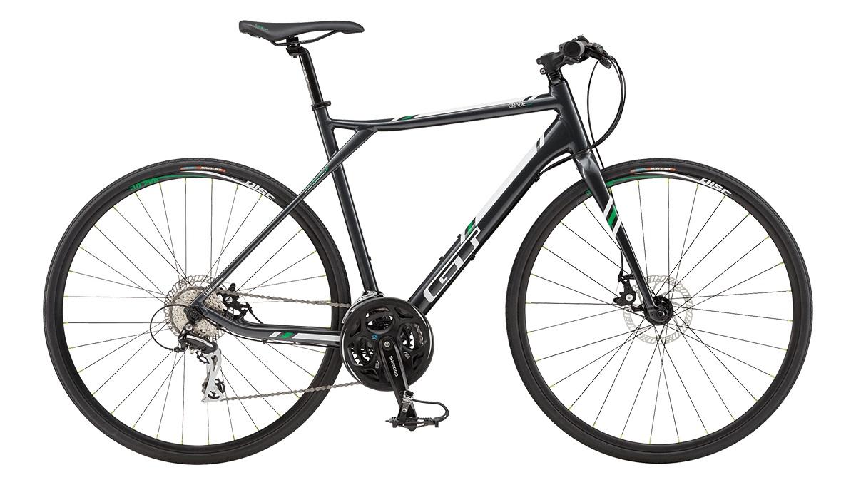 【整備済】【35%OFF】2016 GT(ジーティー)GRADE FB COMP(グレード FB コンプ) クロスバイク 在庫限り